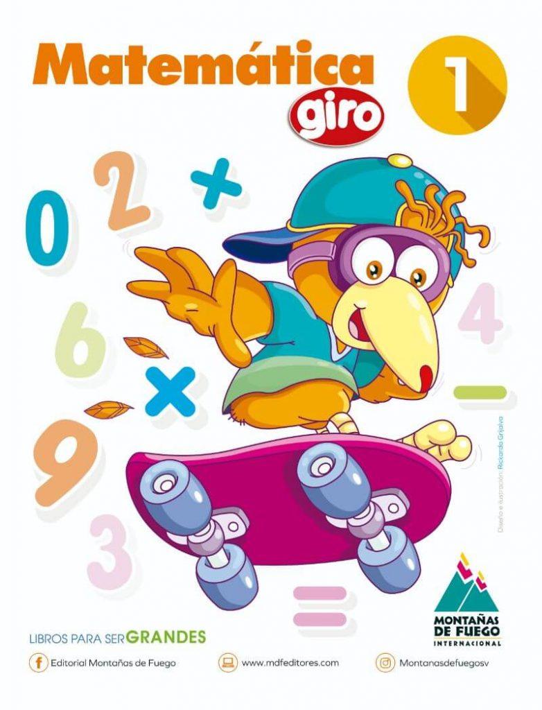 Matemática Giro 1