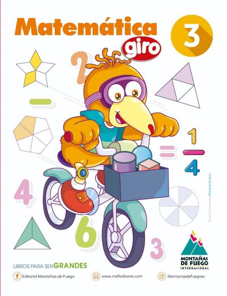 Matemática Giro 3