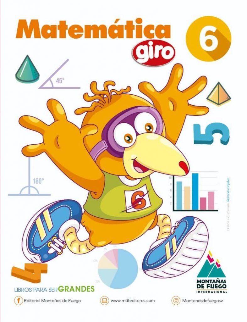 Matemática Giro 6